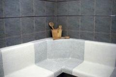 Gőzfürdő