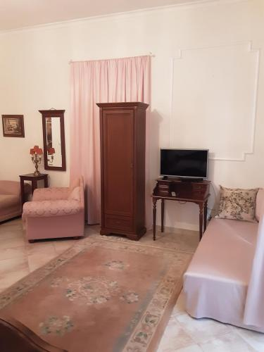 Rózsaszín szoba